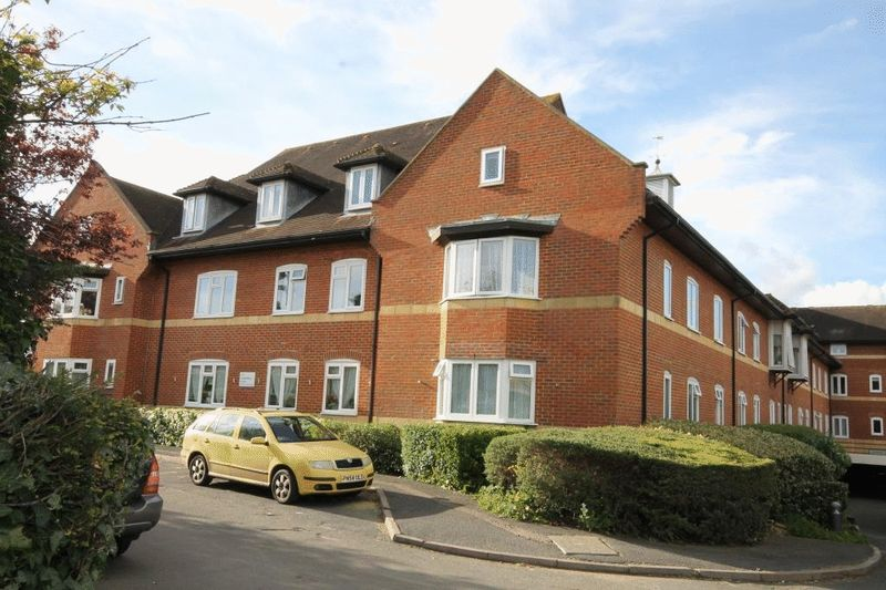 CANTERBURY COURT, DORKING RH4